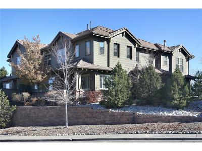 Lone Tree Condo/Townhouse Active: 10055 Bluffmont Court