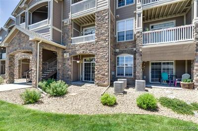 Englewood Condo/Townhouse Active: 7440 South Blackhawk Street #4106