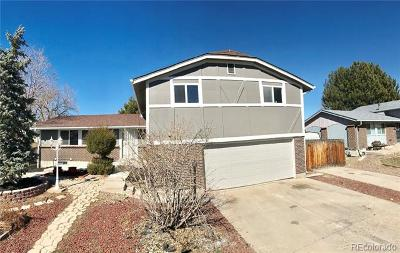 Arvada Single Family Home Active: 6331 West 74th Avenue