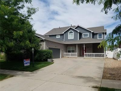 Frederick Single Family Home Active: 9036 Eldorado Avenue