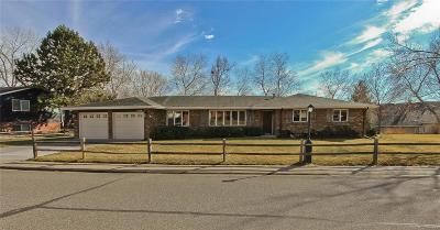 Longmont Single Family Home Active: 1010 Fordham Street