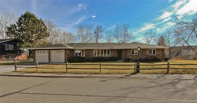 Longmont Single Family Home Under Contract: 1010 Fordham Street