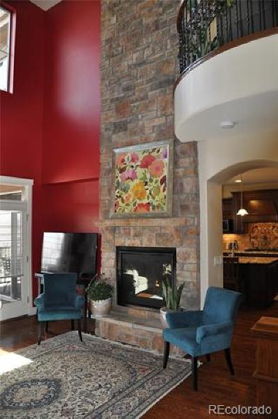 Highlands Ranch Condo/Townhouse Active: 2363 Primo Road #E