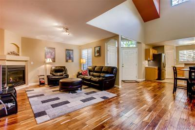 Littleton Condo/Townhouse Active: 184 West Sterne Parkway