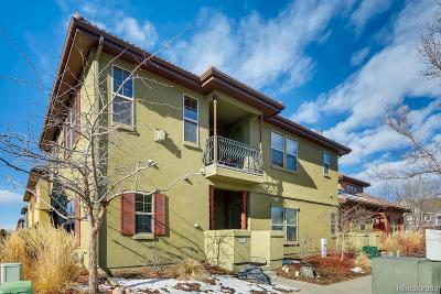 Denver Condo/Townhouse Active: 2995 Florence Street