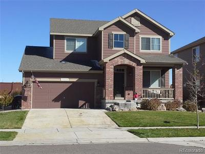 Parker Single Family Home Active: 13022 Coffee Tree Street