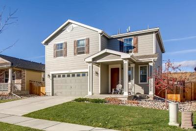Arvada Single Family Home Under Contract: 15031 West 70th Avenue