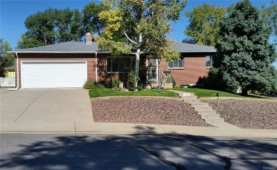 Lakewood Single Family Home Active: 1179 South Valentine Way