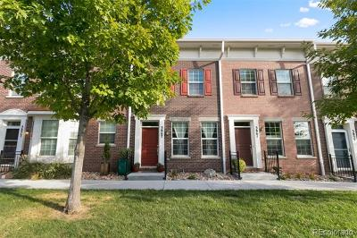 Westminster Condo/Townhouse Active: 3867 West 118th Place