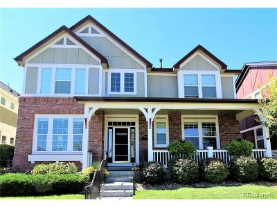 Jefferson County Single Family Home Under Contract: 8655 Devinney Street