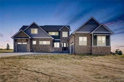 Berthoud Single Family Home Active: 1326 Sweetwater Lane