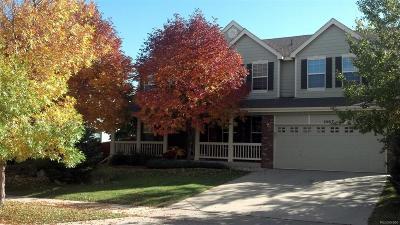 Longmont Single Family Home Active: 1067 Button Rock Drive