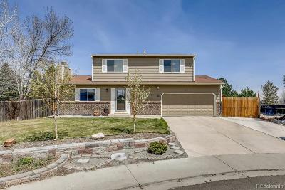 Longmont Single Family Home Active: 2318 Tulip Way