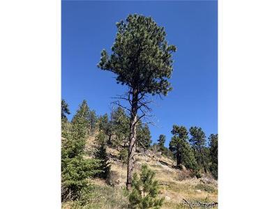 Boulder Residential Lots & Land Active: Boulder Canyon