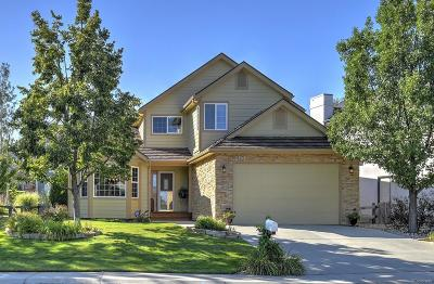 Broomfield Single Family Home Active: 254 Summit Trail