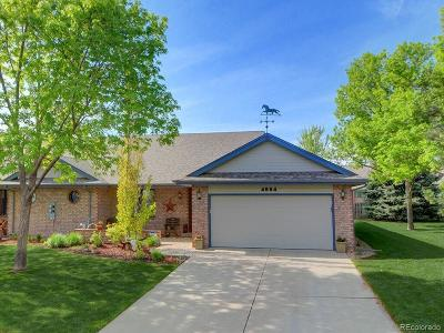 Greeley Condo/Townhouse Active: 4664 West 23rd Street