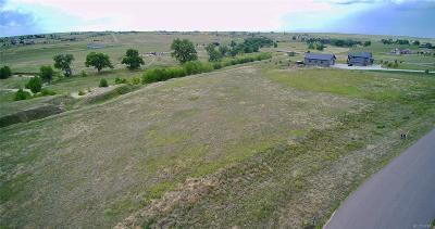 Parker Residential Lots & Land Active: 3113 Antelope Ridge Trail