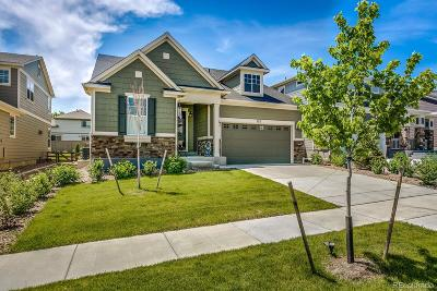 Boulder County Single Family Home Active: 5751 Boundary Place
