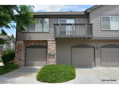 Englewood Condo/Townhouse Under Contract: 6404 South Dallas Court