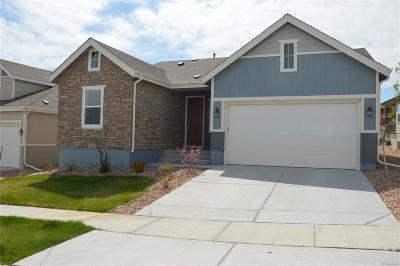 Broomfield Single Family Home Active: 12738 Sandstone Drive