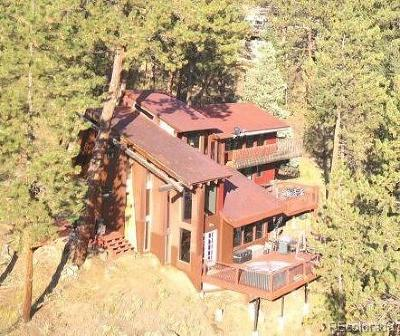 Evergreen Single Family Home Active: 286 South Rainbow Trail