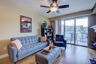 Englewood Condo/Townhouse Active: 9019 East Panorama Circle #D-212