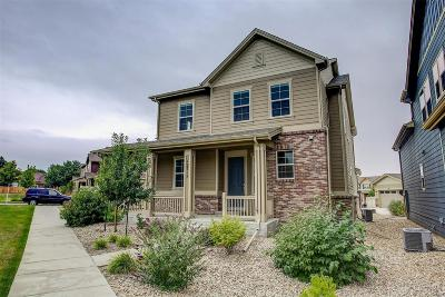 Broomfield Single Family Home Active: 12717 Zenobia Street