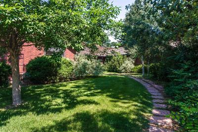 Englewood Single Family Home Under Contract: 6 Blackmer Road