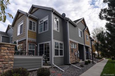 Riverdale Park Condo/Townhouse Under Contract: 12882 Jasmine Street #B