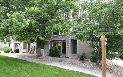 Lakewood Condo/Townhouse Active: 5765 West Atlantic Place #101