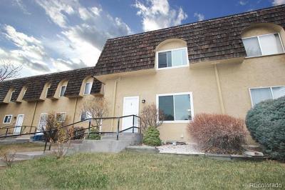 Denver Rental Active: 7366 East Princeton Avenue