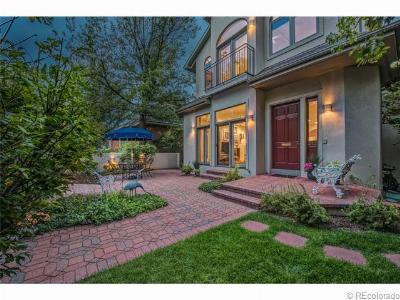 Single Family Home Sold: 315 Adams Street