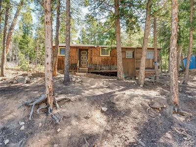 Conifer Single Family Home Active: 26460 Pleasant Park Road