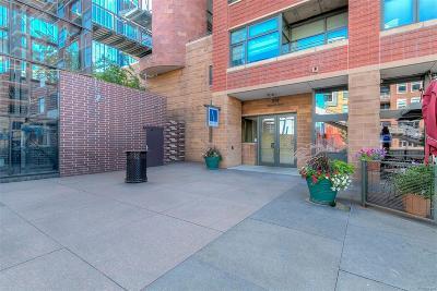 Denver Condo/Townhouse Active: 2100 16th Street #308