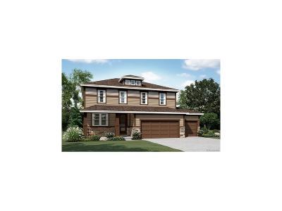 Firestone Single Family Home Active: 4709 Lakeside Drive