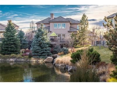 Denver Single Family Home Active: 9001 East Vassar Avenue