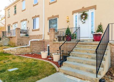 Johnstown Condo/Townhouse Under Contract: 445 Saint Charles Place