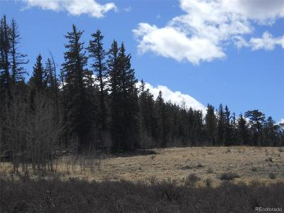 Park County Residential Lots & Land Active: 2594 Longbow Drive