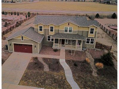Single Family Home Active: 11090 Spotswood Terrace