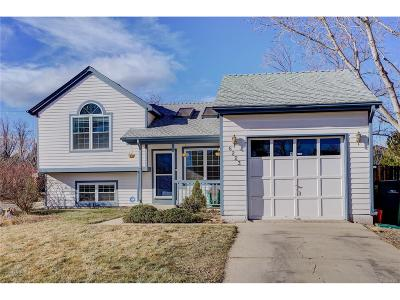 Arvada Single Family Home Under Contract: 6223 Alkire Court