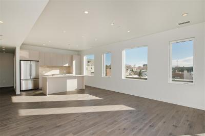 Cap Hill/Uptown, Capital Hill, Capitol Hill Condo/Townhouse Active: 1300 North Ogden Street #305
