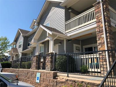 Parker Condo/Townhouse Active: 9463 Ashbury Circle #202