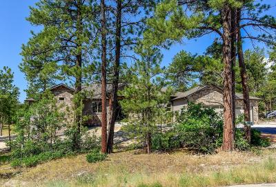 Larkspur Single Family Home Under Contract: 7425 Cameron Circle