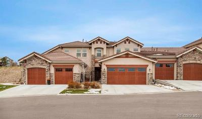 Boulder County Condo/Townhouse Active: 2982 Casalon Circle