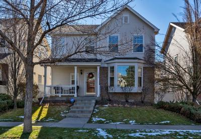 Single Family Home Active: 7860 East Ellsworth Avenue