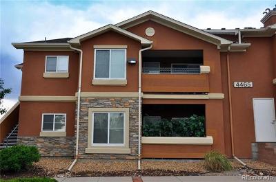 Highlands Ranch Rental Active: 4465 Copeland Loop #201