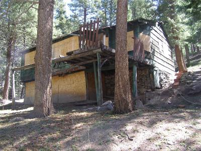 Evergreen Single Family Home Under Contract: 26215 Wild Flower Trail