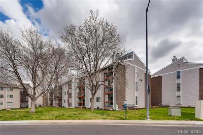 Westminster Condo/Townhouse Active: 2750 West 86th Avenue #165