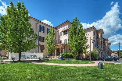 Boulder Condo/Townhouse Active: 4500 Baseline Road #4103