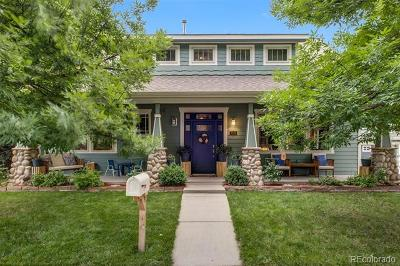 Parkside Single Family Home Active: 3460 23rd Street